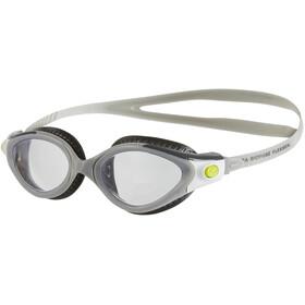 speedo Futura Biofuse Flexiseal duikbrillen Dames grijs